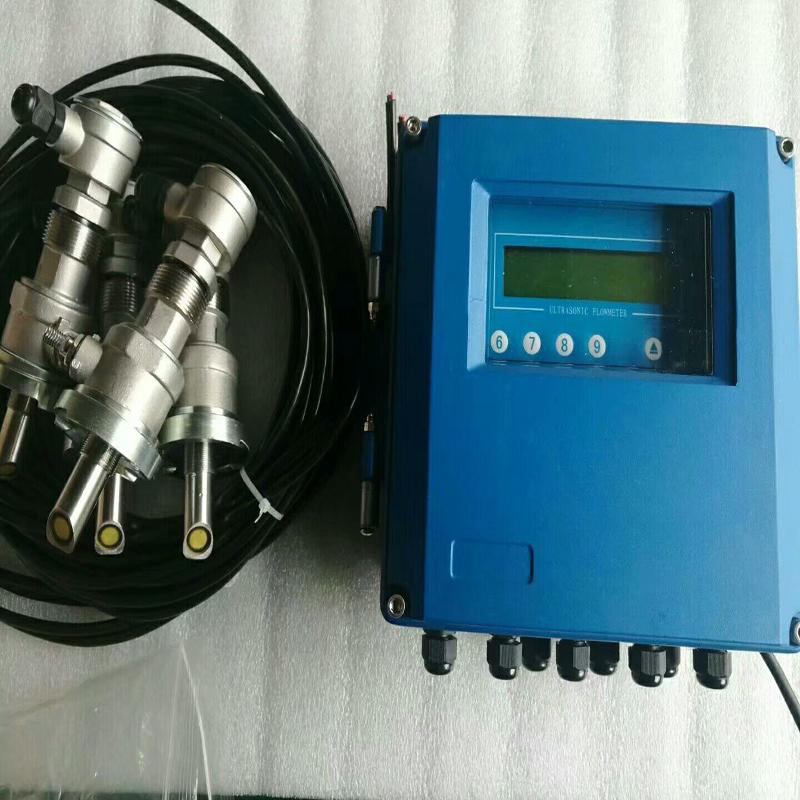 TDS-100F分体式超声波流量计常见故障及解决办法