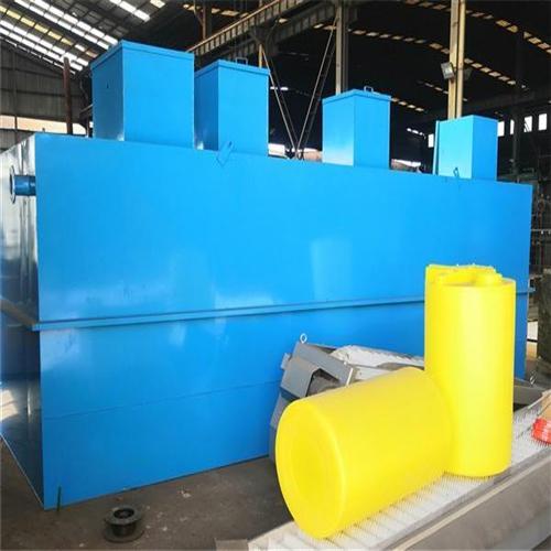 高浓度氨氮污水处理技术
