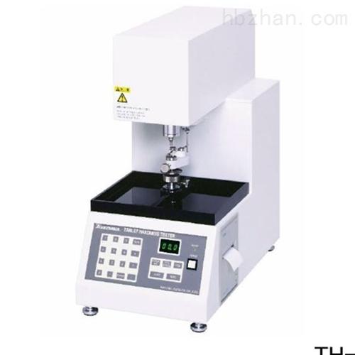 日本toyamas片剂断裂强度测定仪(硬度计)