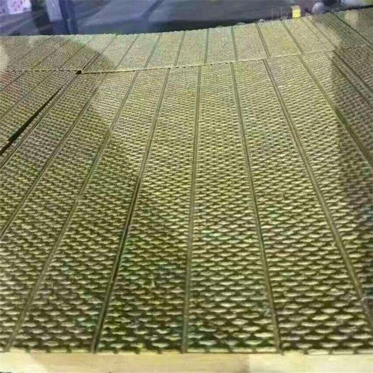 河北生产机制竖丝岩棉板