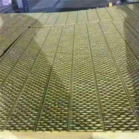 河北直销外墙施工专用岩棉板 量大价格优惠