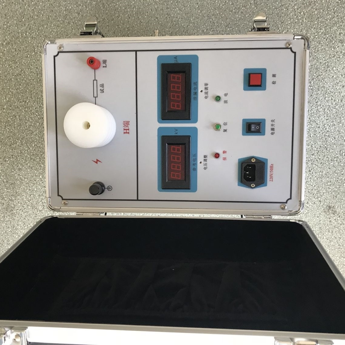 无线氧化锌避雷器带电测试仪报价