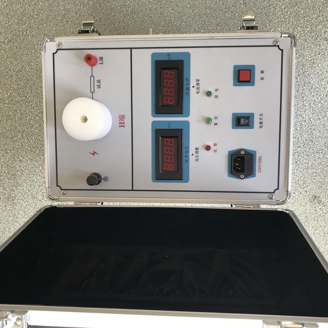 扬州交流无间隙氧化锌避雷器测试仪