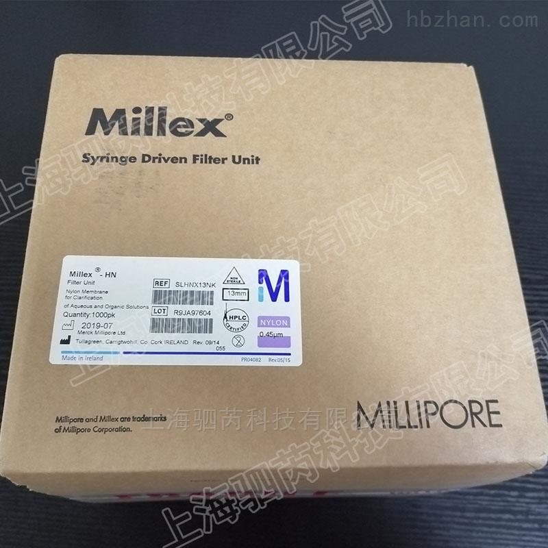 密理博Milliex-HN NYLON针式过滤器