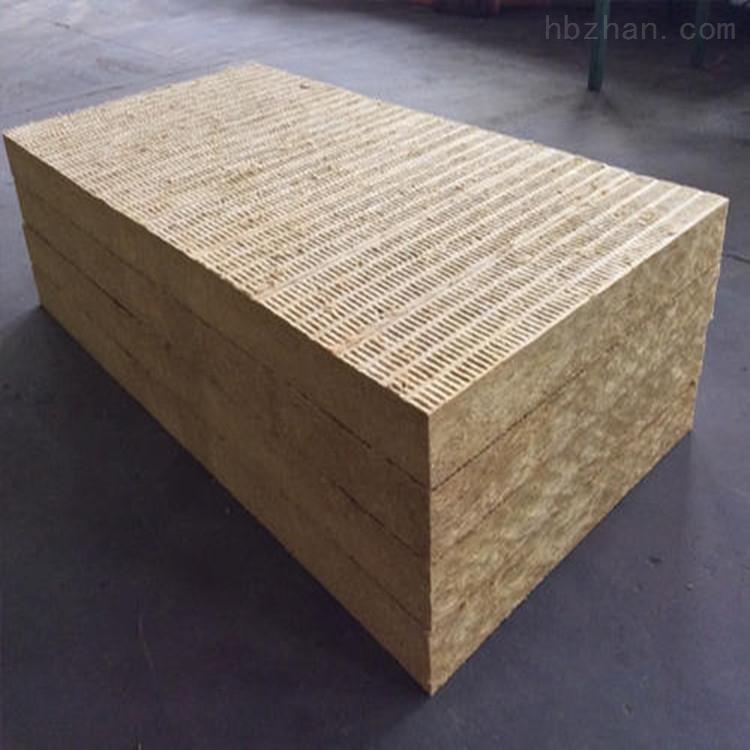 廊坊生产防火阻燃隔音机制岩棉板