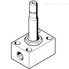 HEE-D-MIDI-24安装步骤FESTO费斯托MCH-3-1/8电磁阀