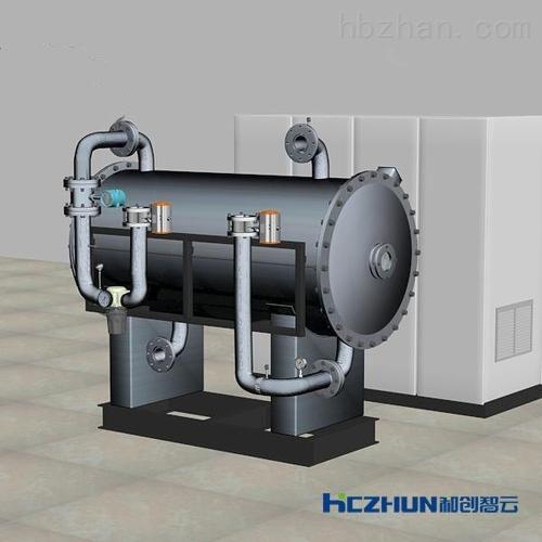 中央供水消毒处理臭氧发生器