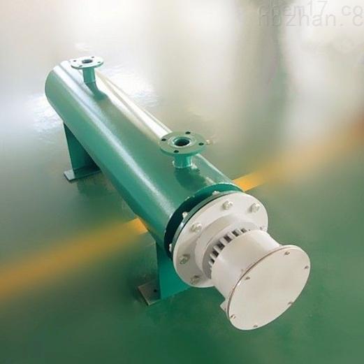 BGY8-220v6kw型防爆加热器定制