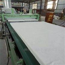 江西贴铝箔复合硅酸铝针刺毯执行国家标准