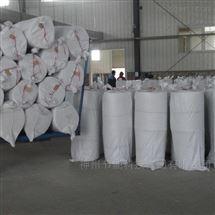 保温硅酸铝针刺毯价格