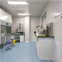 核酸检测实验室工程布局建设