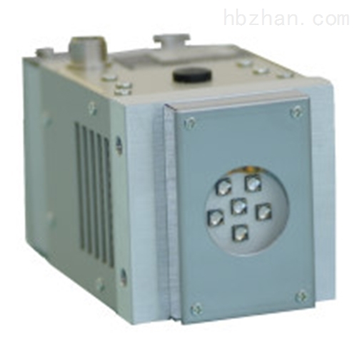 日本microsq大面积UV-LED点光源UVT600C