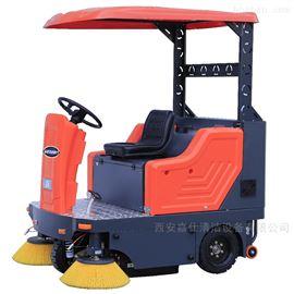 GS/E140捷恩品牌电动扫地车GEXEEN电瓶驾驶式清扫车