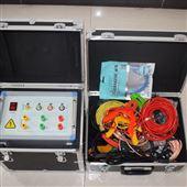 20A全自动变压器绕组变形测试仪