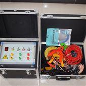便携变压器绕组变形测试仪(频响法)
