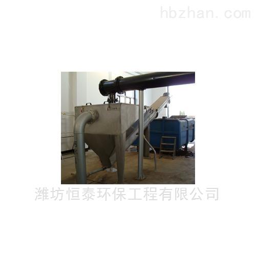 绍兴市砂水分离器的维护