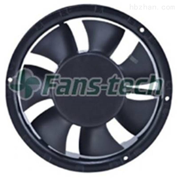 Fans-tech前倾式离心风机SH140A1-AG5-02