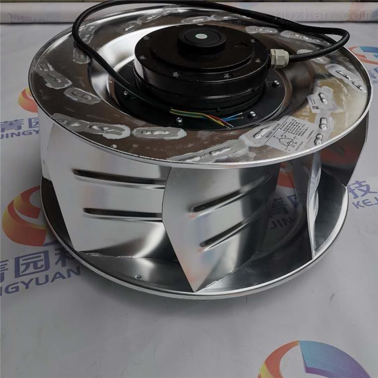 广东泛仕达Fans-tech轴流风机AG450A3-AG5-01