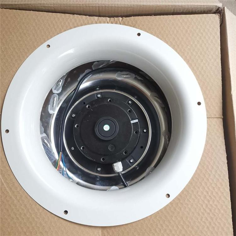 广东泛仕达Fans-tech后倾式离心风机SC280A1-AG5-11