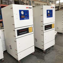 立式工业吸尘器