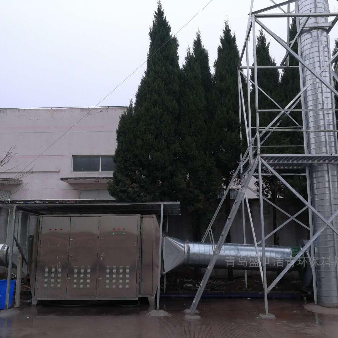 石墨烯基养殖场净化设备