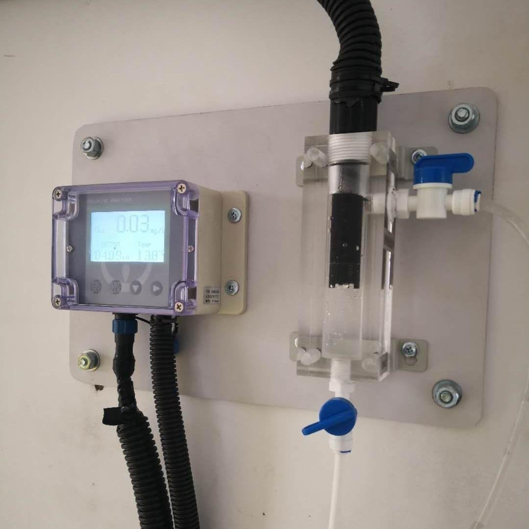 CIP洗瓶臭氧在线分析仪