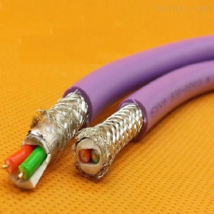 DP-2*0.64PROFIBUS通信电缆