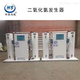 HS-200湖北二氧化氯发生器正压系列
