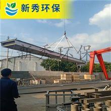 GSHP-3000固定回转式格栅除污机格栅 除污 机厂家