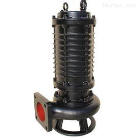 wqp高效率不锈钢潜水排污泵