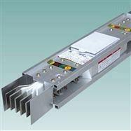 5000A空气型母线槽
