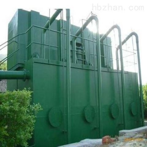 小区住宅生活污水处理设备型号