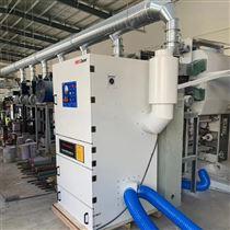 脈衝反吹式工業集塵器