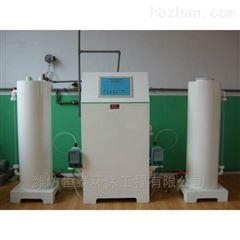 ht-120银川市二氧化氯发生器