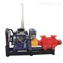 沁泉 XBC型全自动柴油机组消防泵