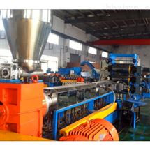 丁基密封胶带生产线(制造商)