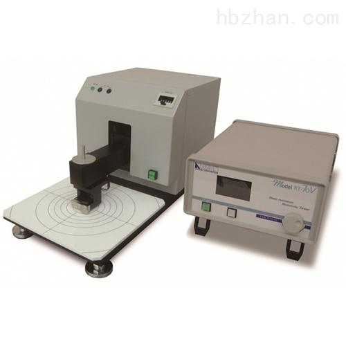 日本napson薄层电阻4探针法测量仪RT70V系列