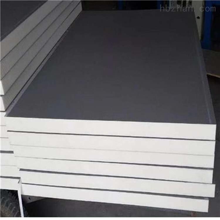 厂家销售双面复合聚氨酯保温板