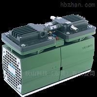 日本ulvac膜片干式排气的真空泵DA-120S