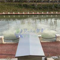 河道养鱼增氧设备 RWP微纳米曝气机