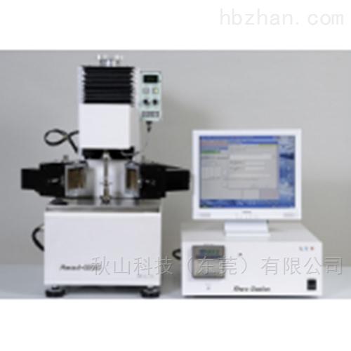 旋转应变控制型动态粘弹性测量设备