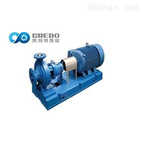 CZ/CPZ系列標準化工流程泵