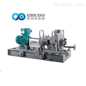 ZA、ZE型石油化工流程泵