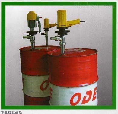 电动抽油泵供应