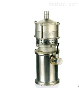 QY型不锈钢矿用潜水泵