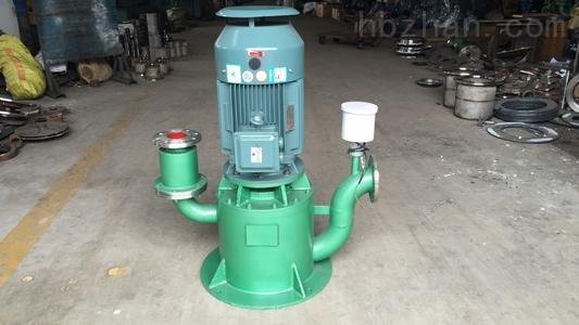 WFB无密封自控自吸泵|WFB-A立式自吸泵