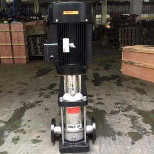 立式不锈钢多级泵|QDLF不锈钢离心泵|多级热水泵