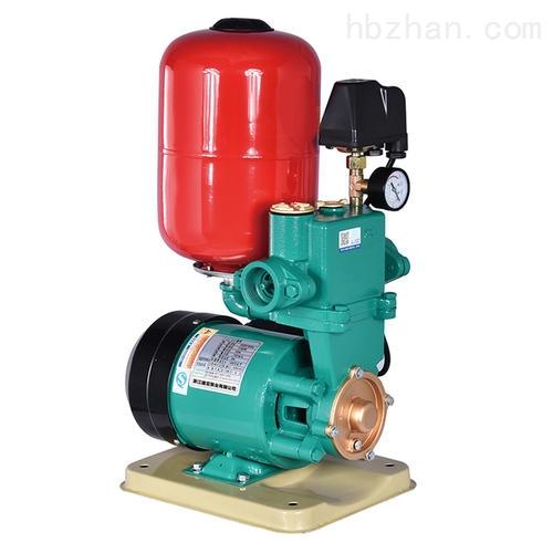 立式循环增压泵
