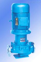 立式磁力管道离心泵