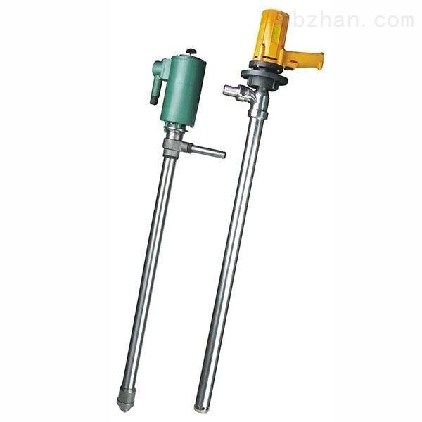 电动抽液泵